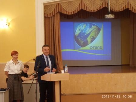 В Омске выбрали лучших по профессии